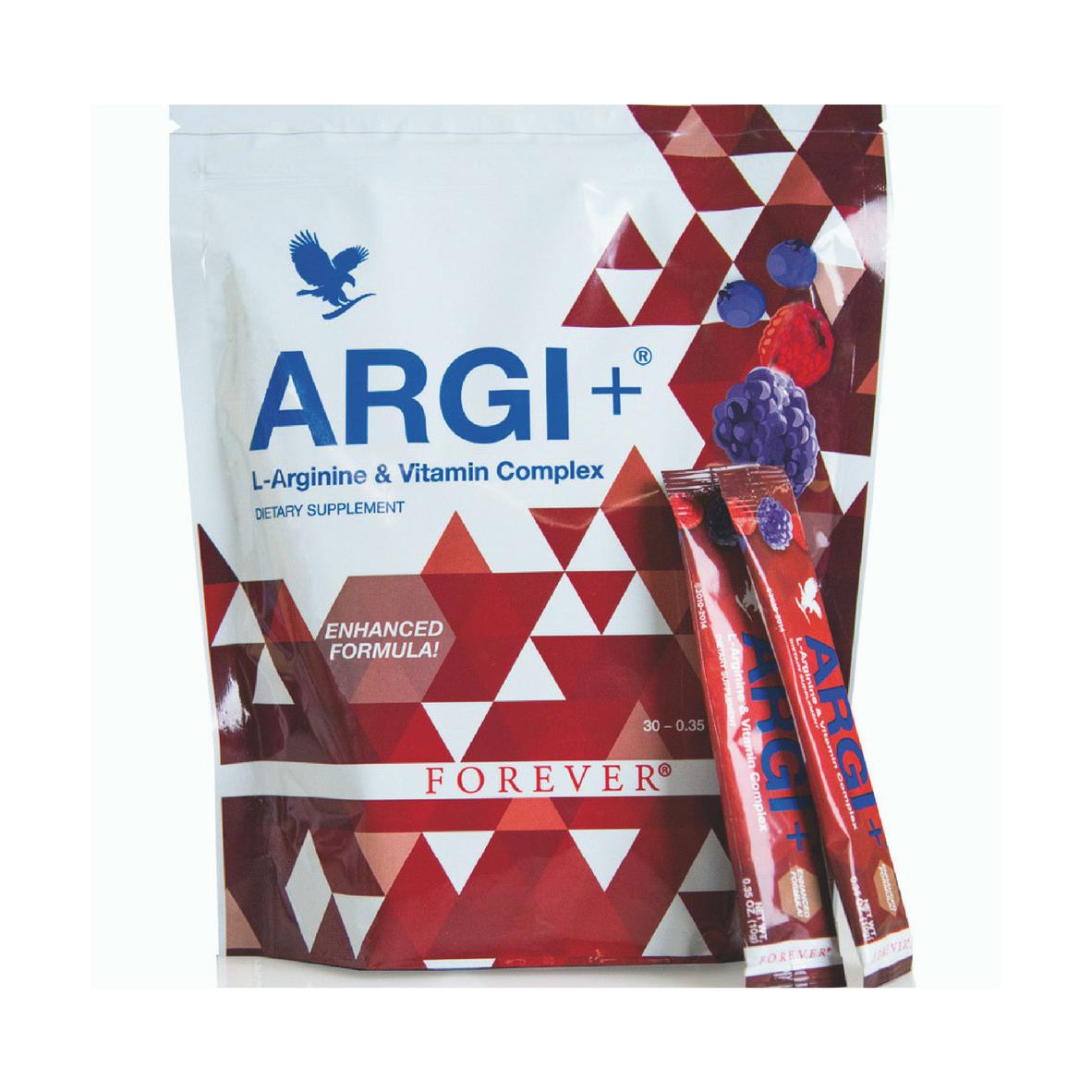 Arginin Komplex mit Antioxidantien für eine schnellere Regeneration und gesunden Muskelaufbau